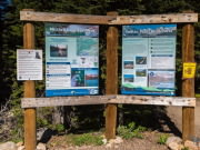 Image for Mitchell Lake Trail