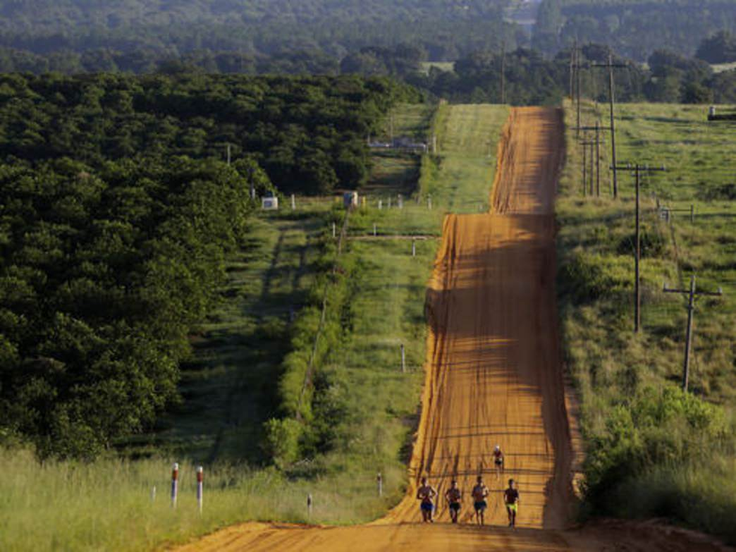 The 10 Mile Clay Loop: A Slice of Heaven for Central Florida Runners