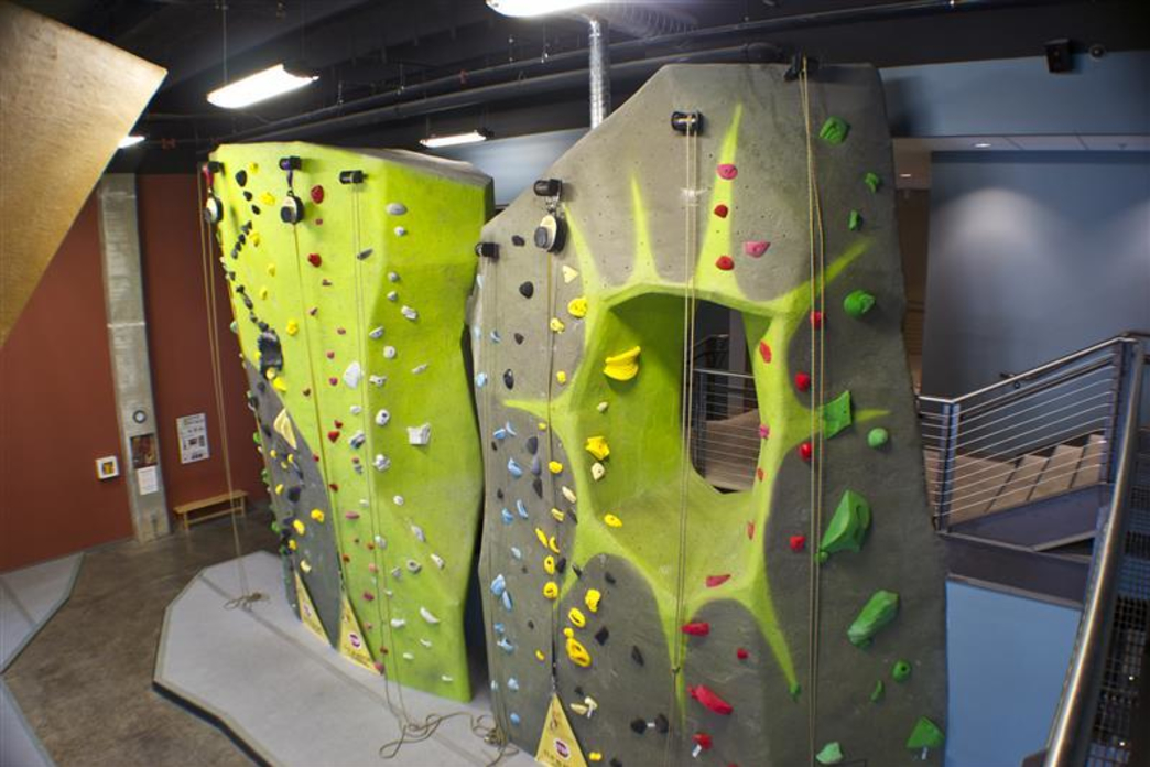 High Point Climbing And Fitness Sofia