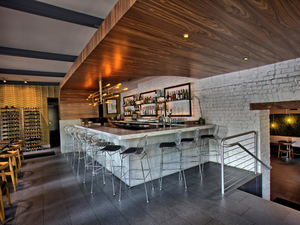The Public Kitchen and Bar
