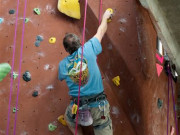 Image for Thrillseekers Climbing Gym