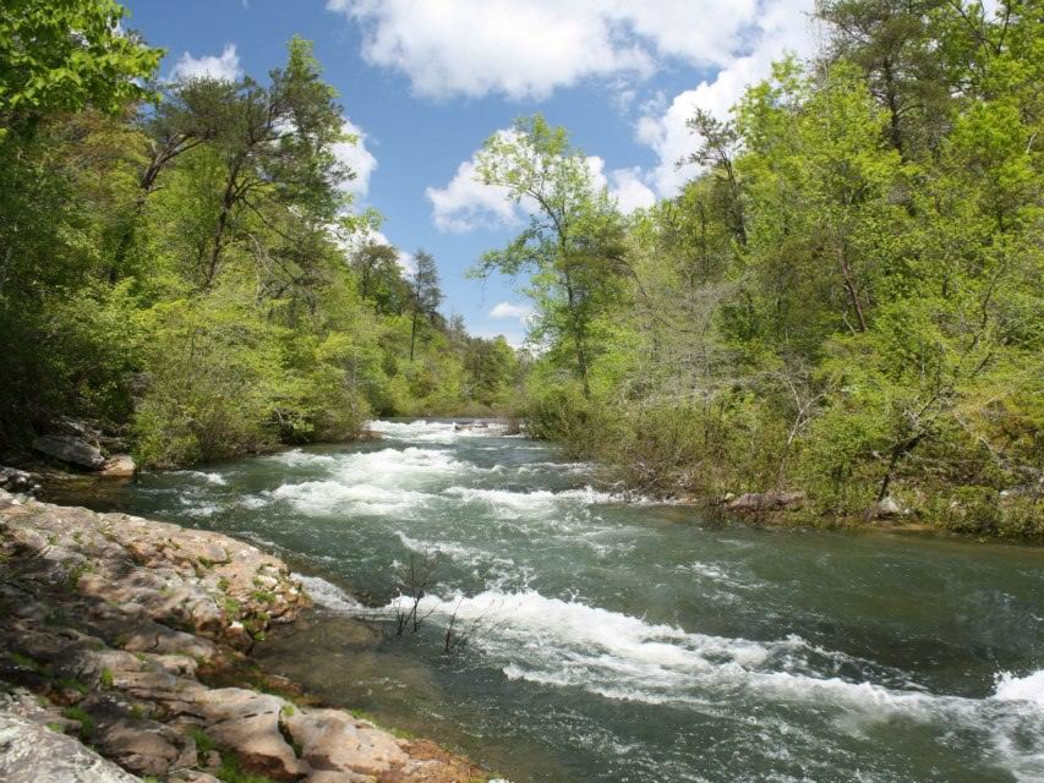 Little River, Courtesy Little River Canyon National Preserve