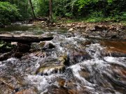20170705_Rock Creek Gorge Waterfalls_Hiking4