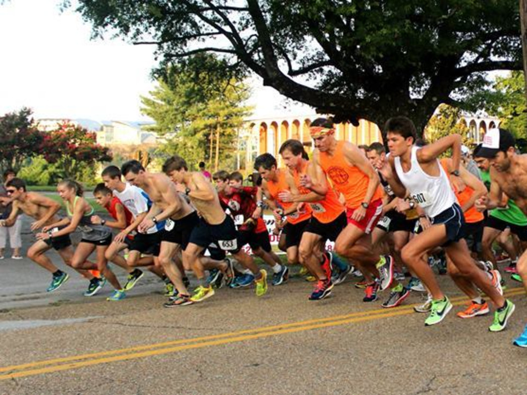 The Chattanooga Track Club, which organizes many events around the city, has been instrumental in creating the new marathon.