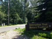 Image for Interurban Trail