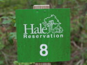 Hale Reservation - Hiking