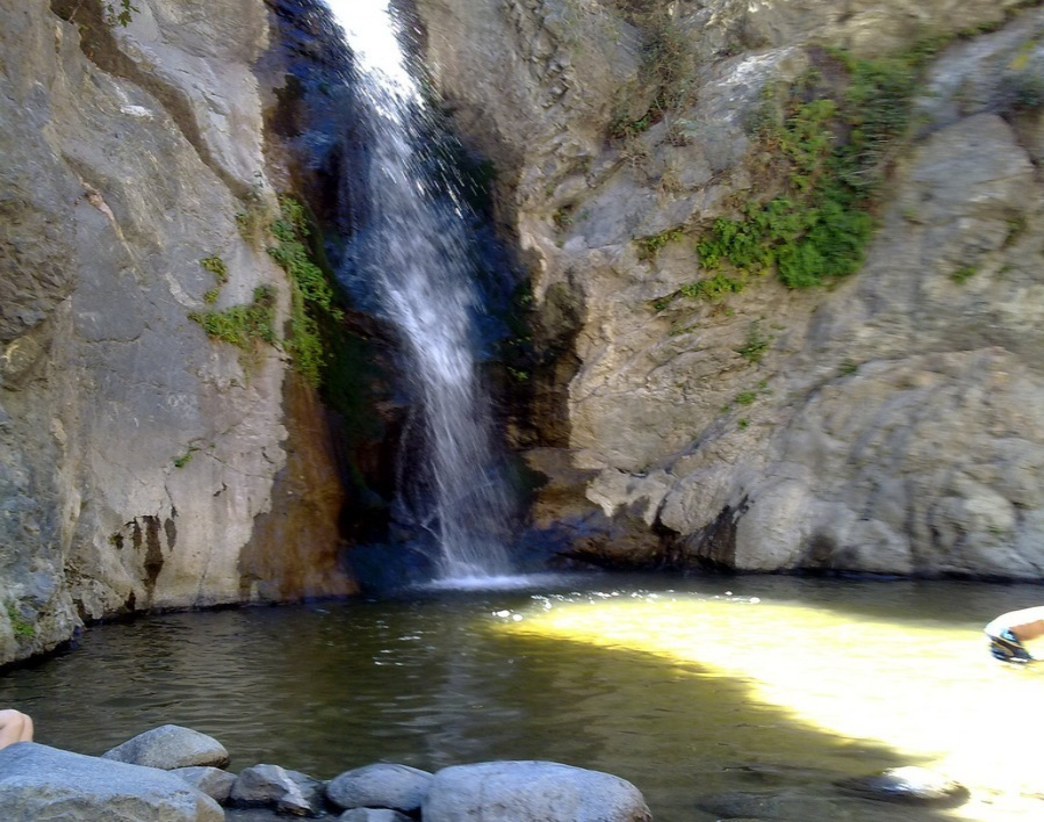 Eaton Canyon Natural Park