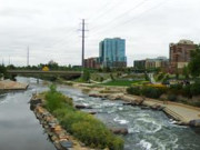 Image for Platte River - Confluence Whitewater Park