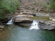 Image for Piney River Section - Cumberland Trail