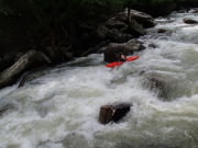 Image for Richland Creek Kayaking