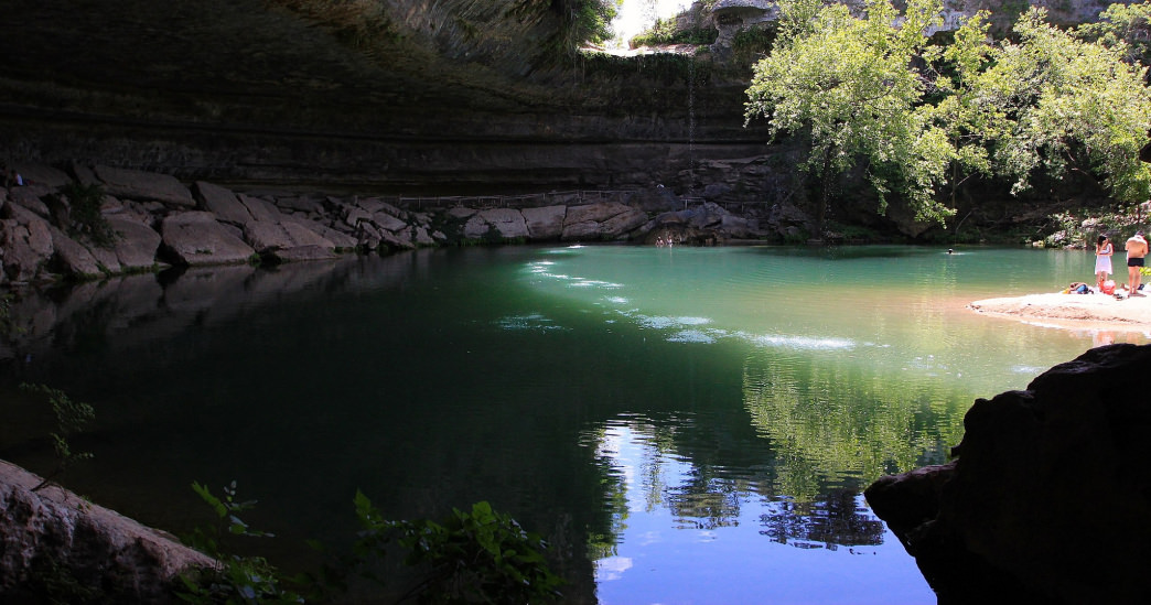 hamilton pool preserve dripping springs 2018 all you