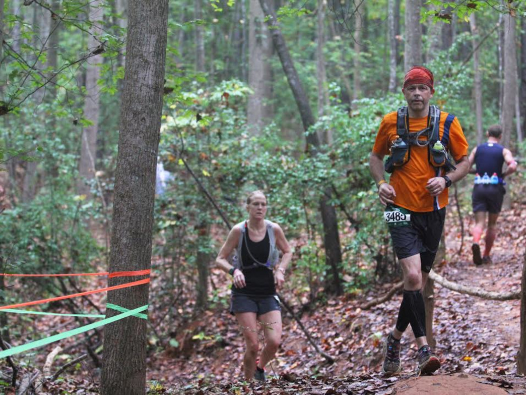Be ready to climb at the WC 50 in Charlotte.