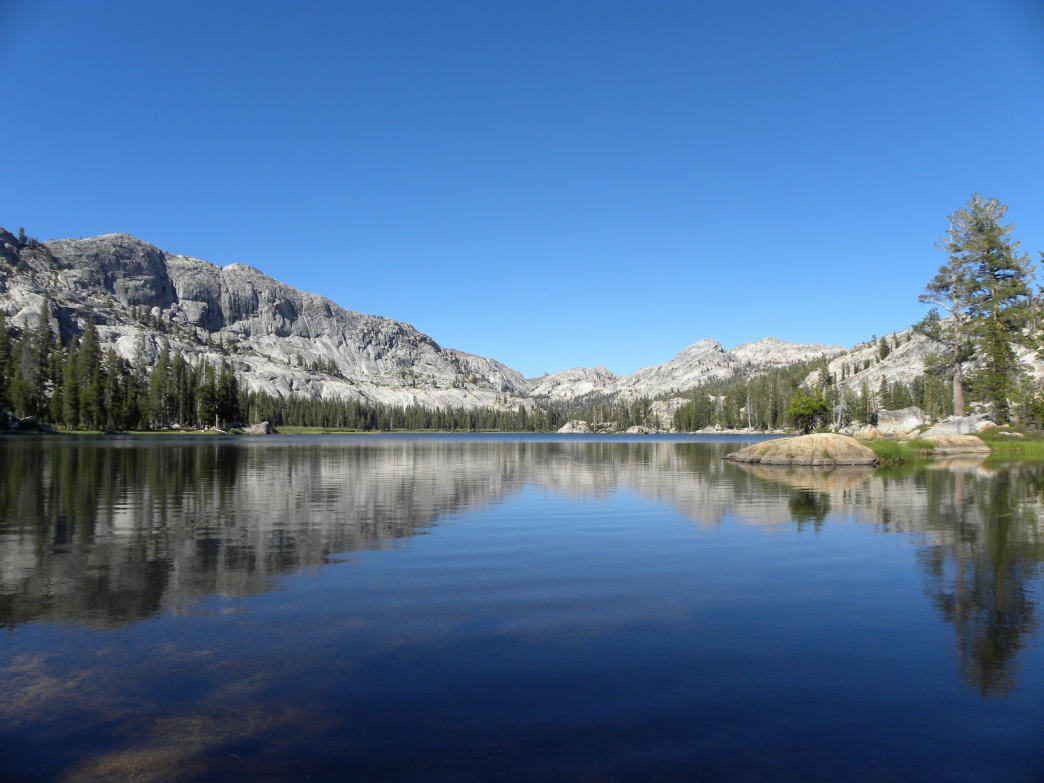 Emigrant Wilderness Camping Amp Backpacking