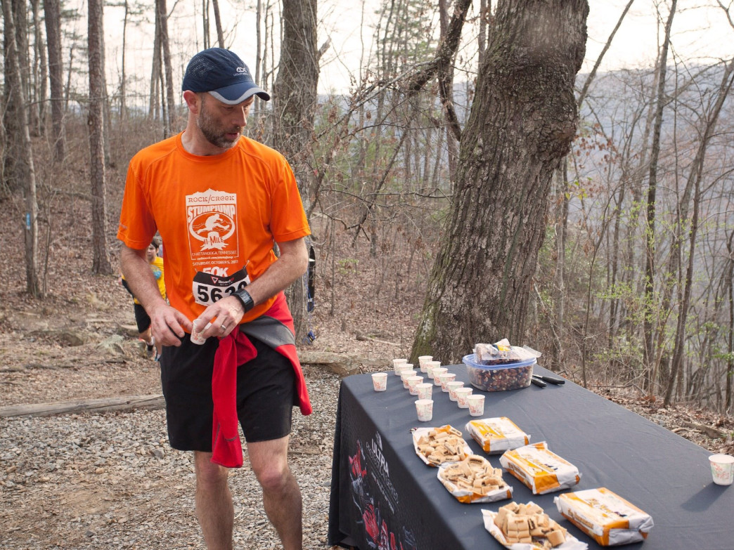 Aid Stations are a critical component of a successful race