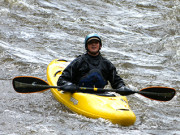 Image for Cache La Poudre - Filter Run Kayaking