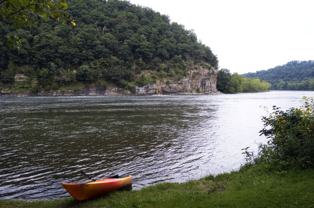 SWVA - Exploring the Lakes, Creeks, and Rivers of Southwest Virginia