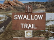 Image for Swallow Loop, South Valley Park