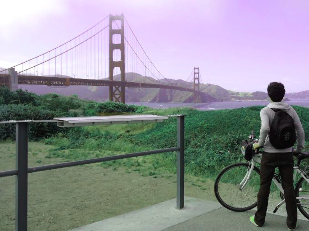 National Bike Month means plenty of two-wheeled adventures in San Francisco.