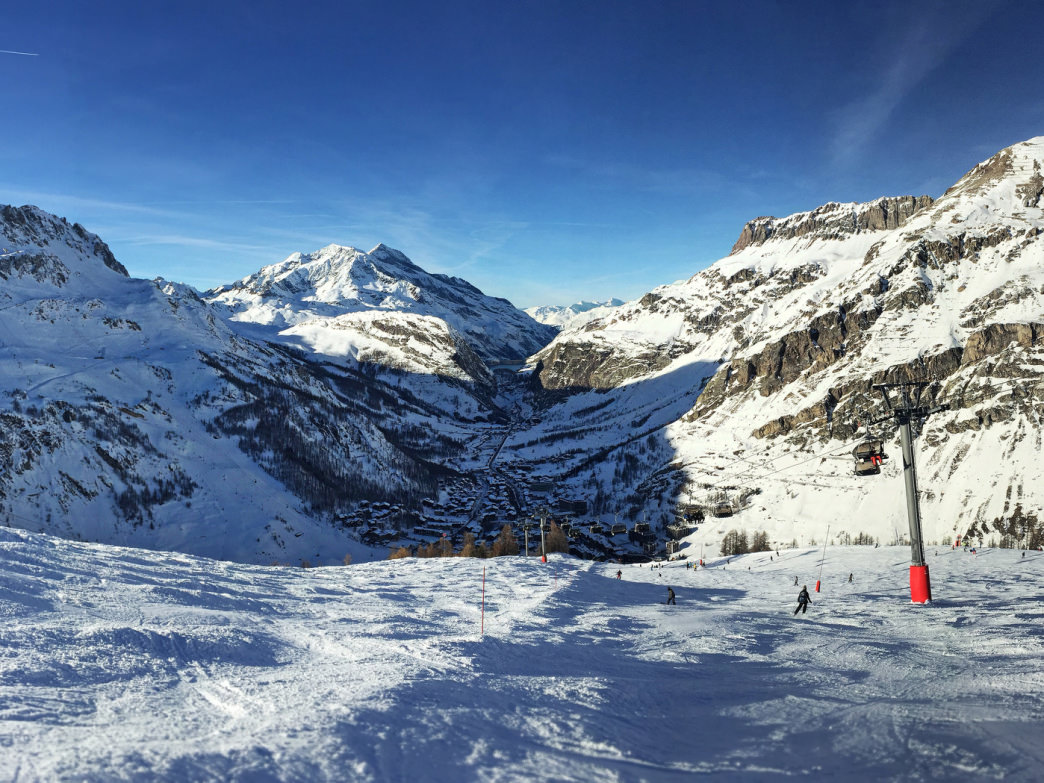 While the skiing in Val d'Isere and the rest of the French Alps is among the best in the world, so is the après-ski entertainment.