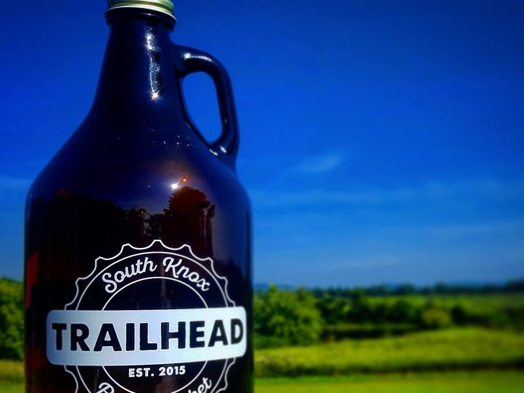 The Trailhead Beer Market is perfectly situated for users of the Urban Wilderness.