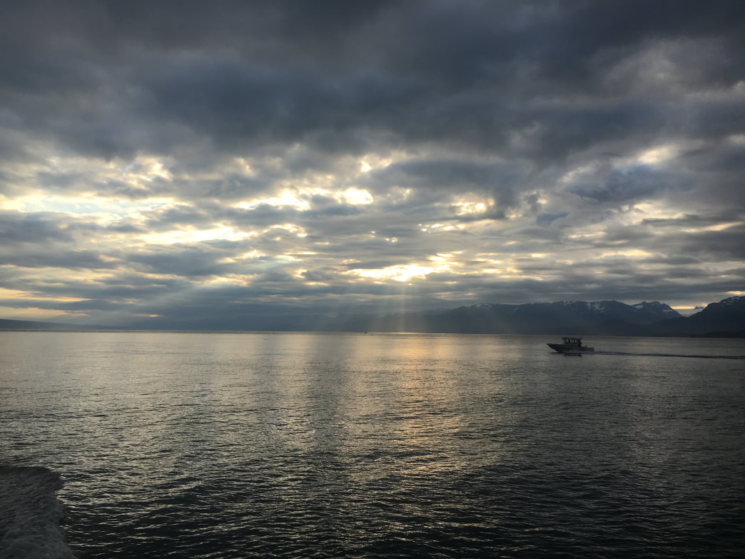 What It's Really Like to Work on a Fishing Boat in Alaska