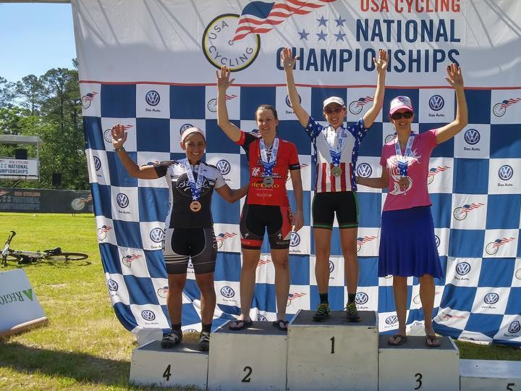 The 2015 Marathon National Championships in GA