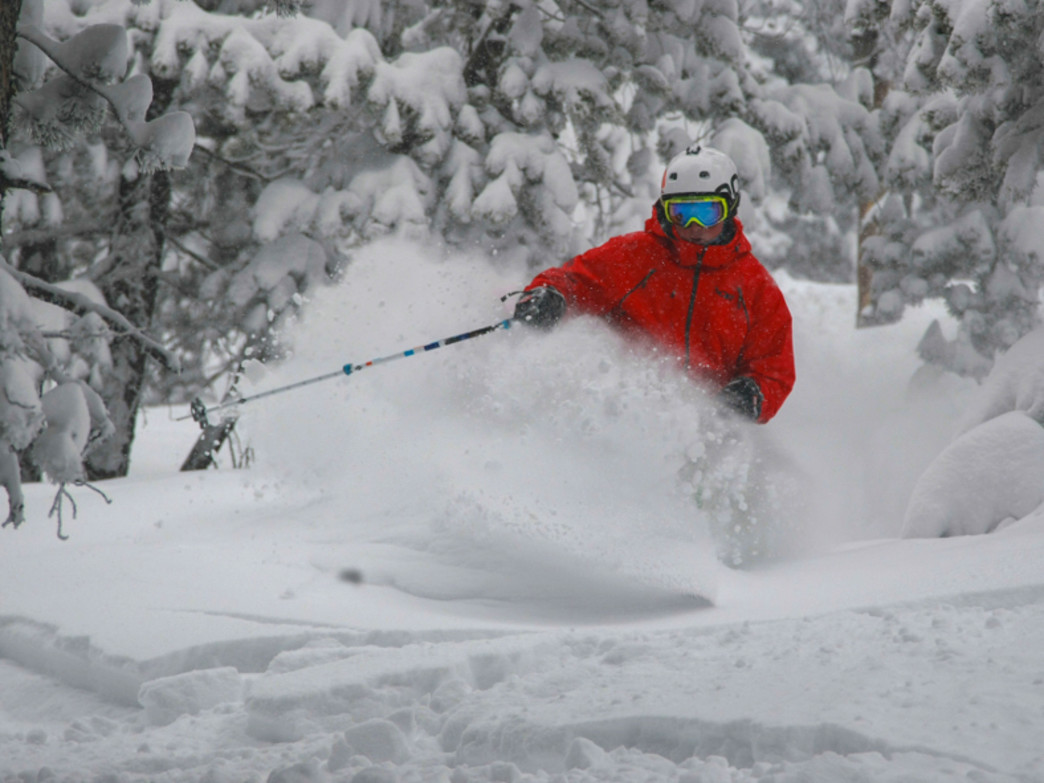 Eldora is a great option for Denver-area skiers and boarders.