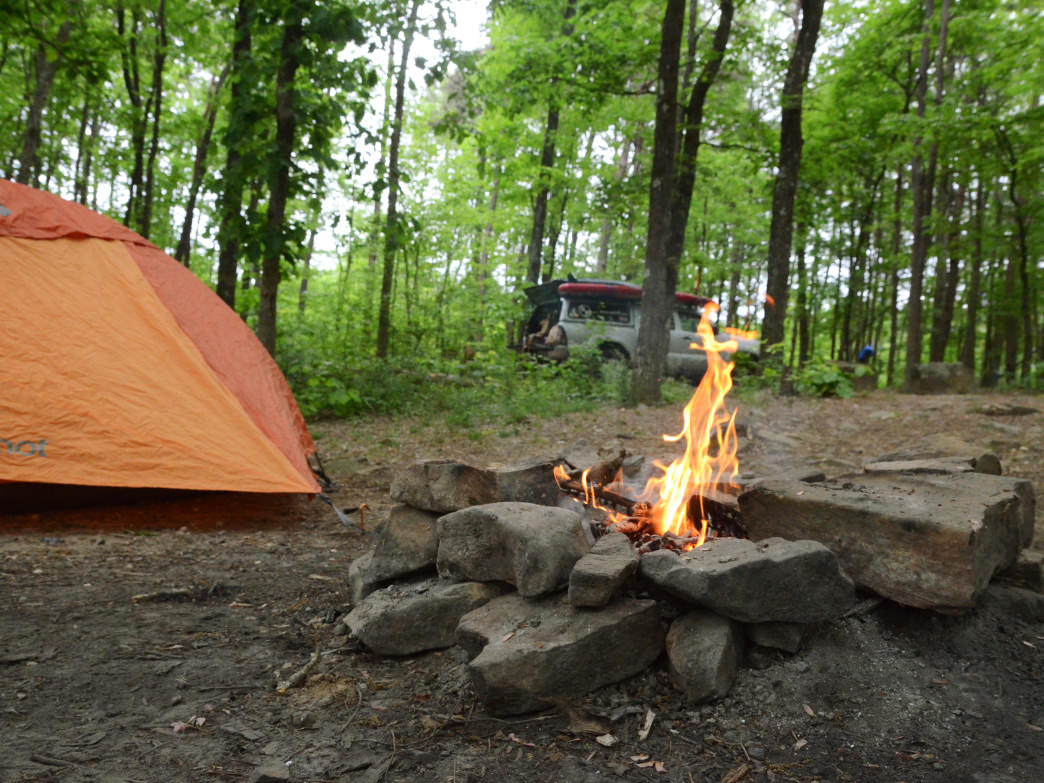 10 Best Campsites In Alabama