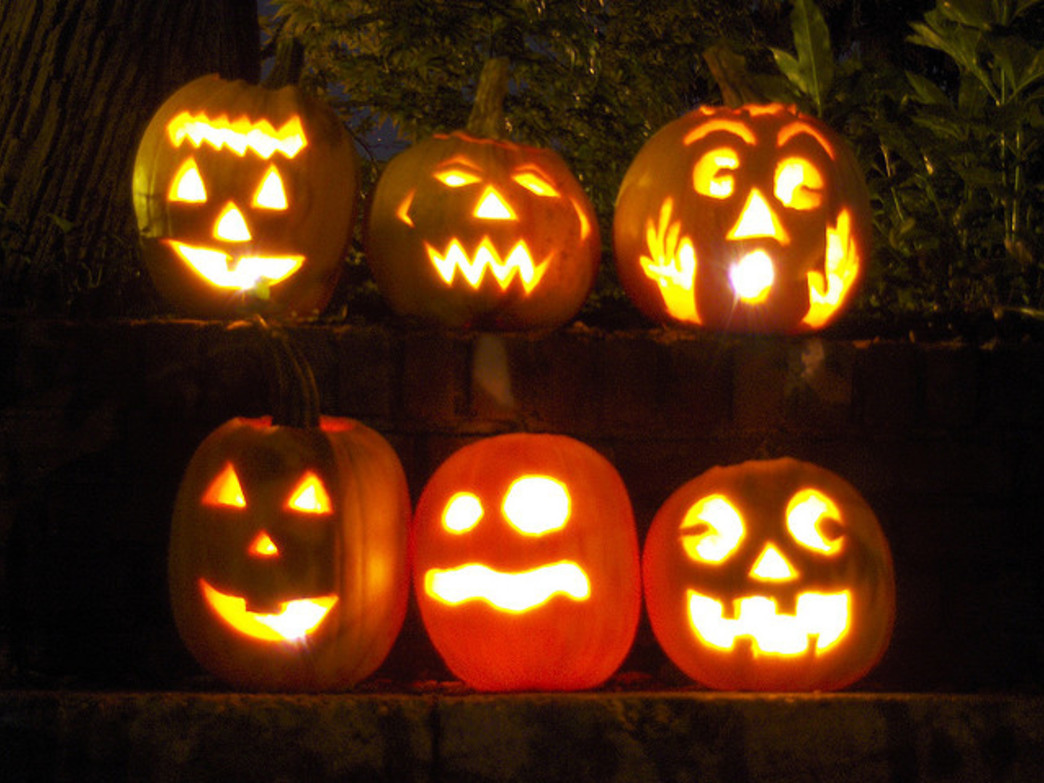 These spooky activities are sure to get you in the mood for Halloween.