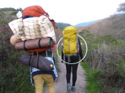 Image for Point Reyes National Seashore Camping