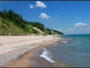 Image for Indiana Dunes State Park