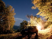 Image for Balsam Mountain Campground