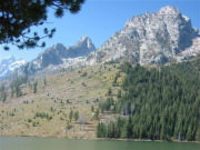 Image for String Lake