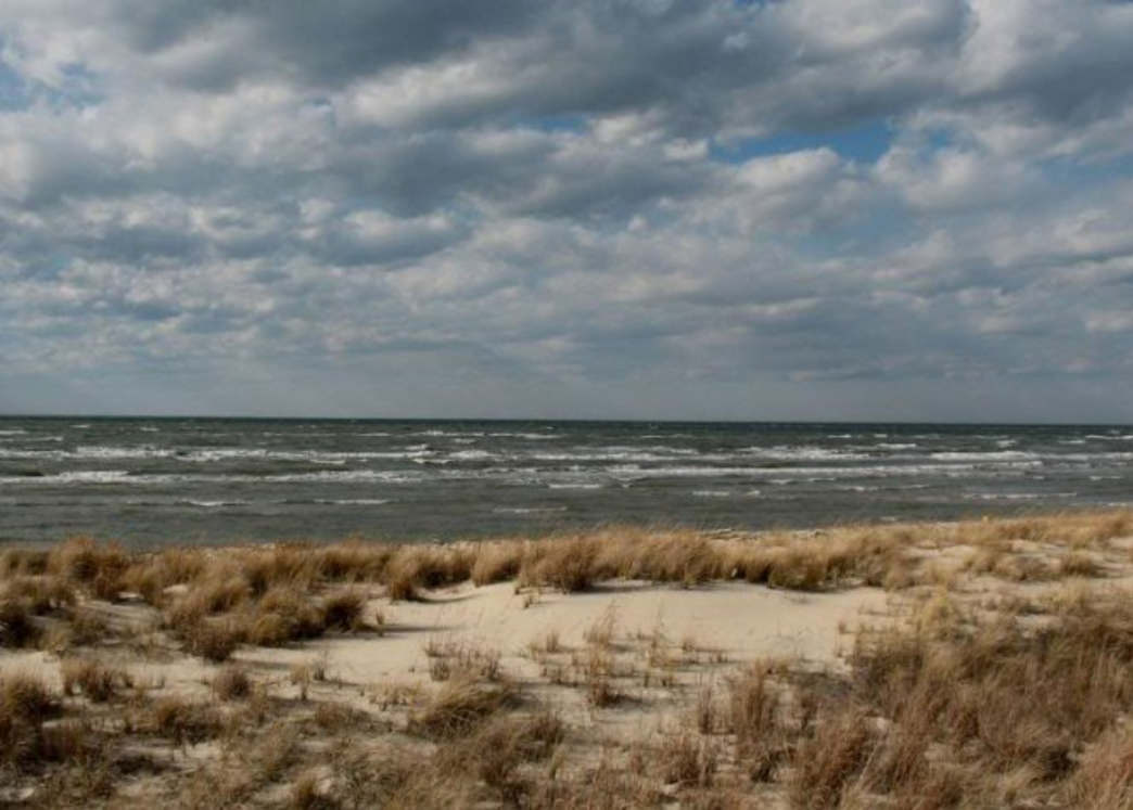 Pristine, wild coastlines are just hours from New York City. Courtesy of Visit Eastern Shore, Virginia