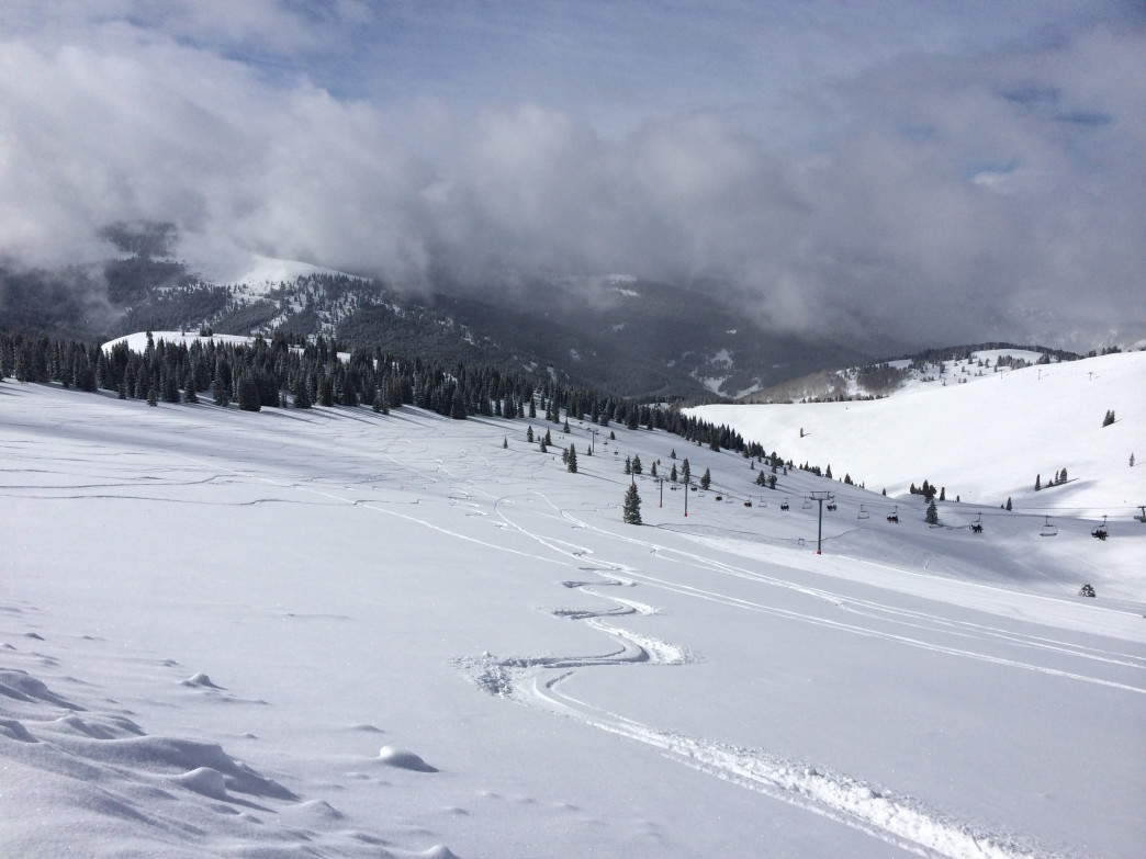 If El Niño delivers epic snowfall, fresh tracks will be plentiful.