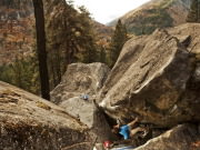 Image for Leavenworth - Climbing