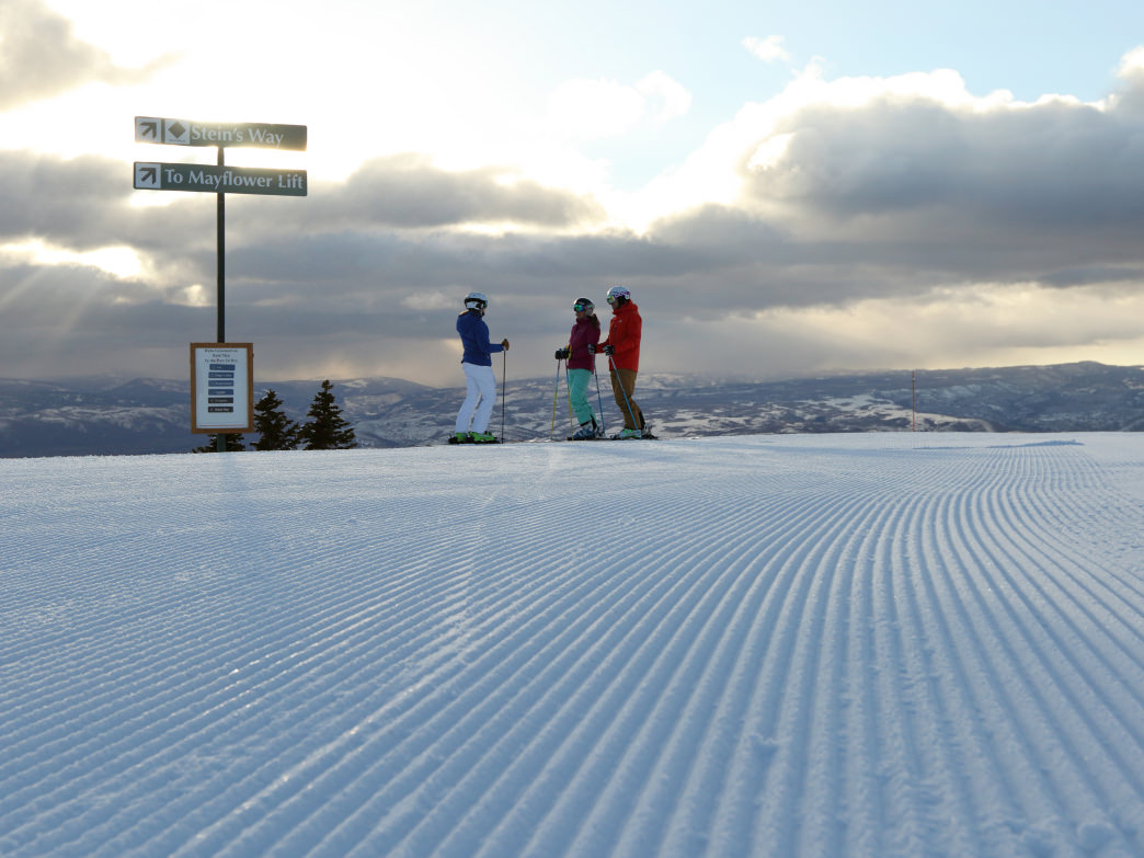 Deer Valley has transformed what a ski resort can be.