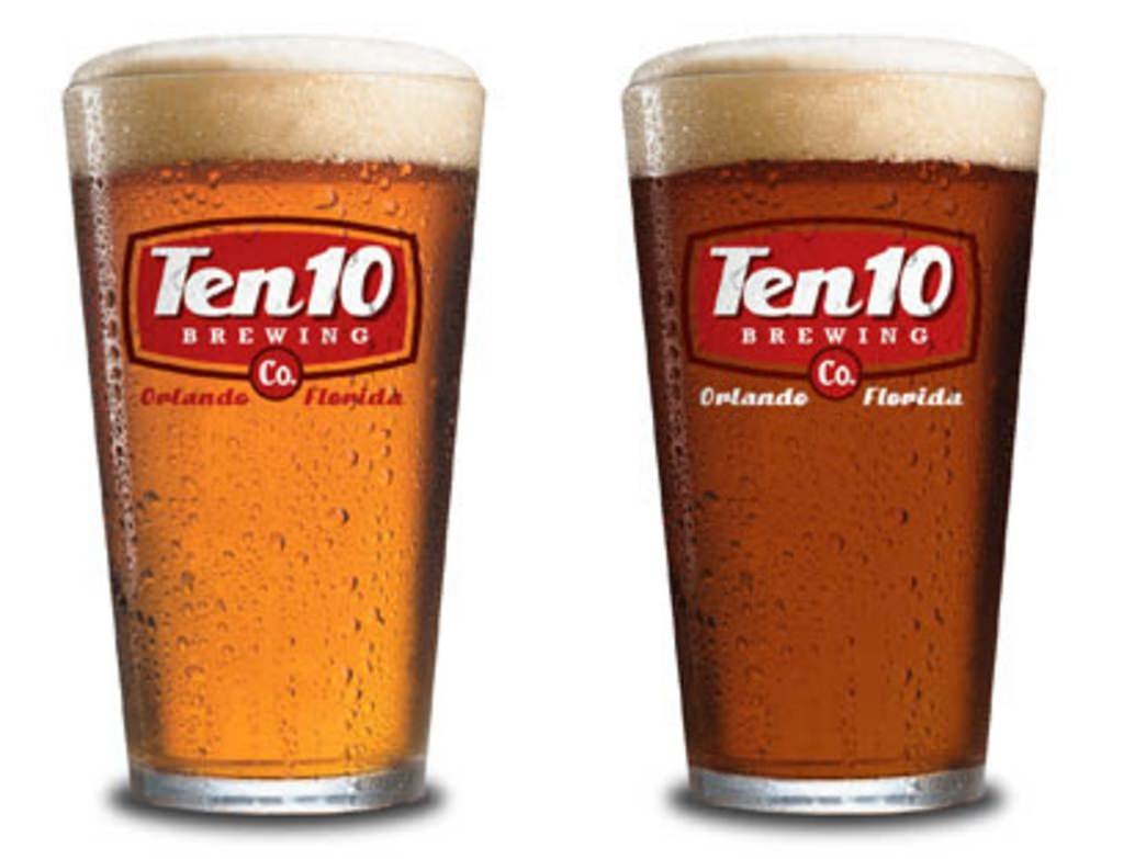 Ten 10 Brewing Co. in Orlando, FL is the newest brewery to hit the streets of Orlando.