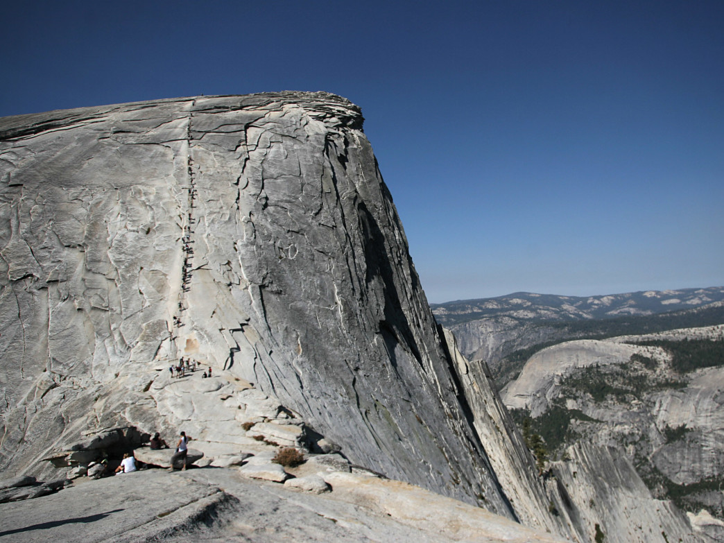 10 Must Do Adventures In Yosemite National Park