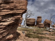 Image for Horsethief Park/ Pancake Rocks