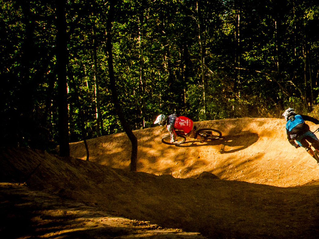 Duluth and Superior have plenty of options for both downhill and cross-country riding.