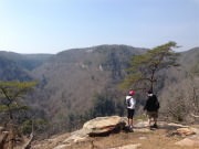 Image for North Chickamauga Gorge - Cumberland Trail