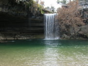 Image for Hamilton Pool