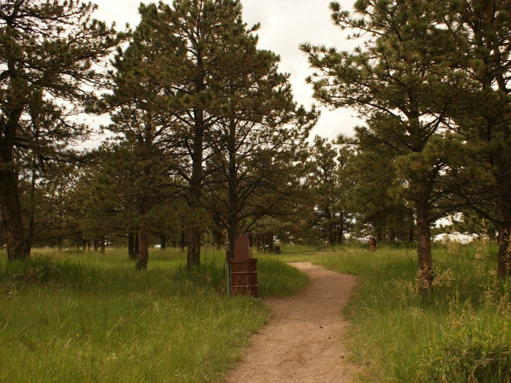 With 20 miles of multi-use trails, White Ranch offers a classic taste of Front Range splendor.