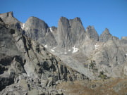 Image for Cirque of the Towers