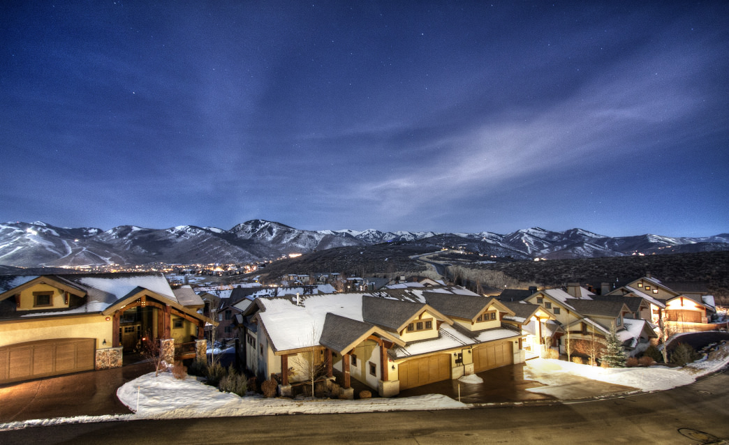 Stay in Park City and it's easy to access many Utah resorts.