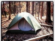 Image for Henry Horton State Park - Camping