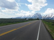 Image for Grand Teton Metric Century Ride