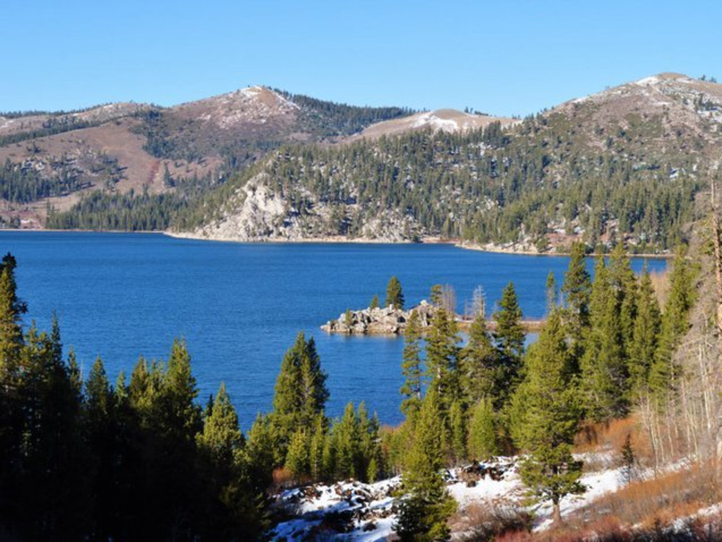 Marlette Lake - Hiking