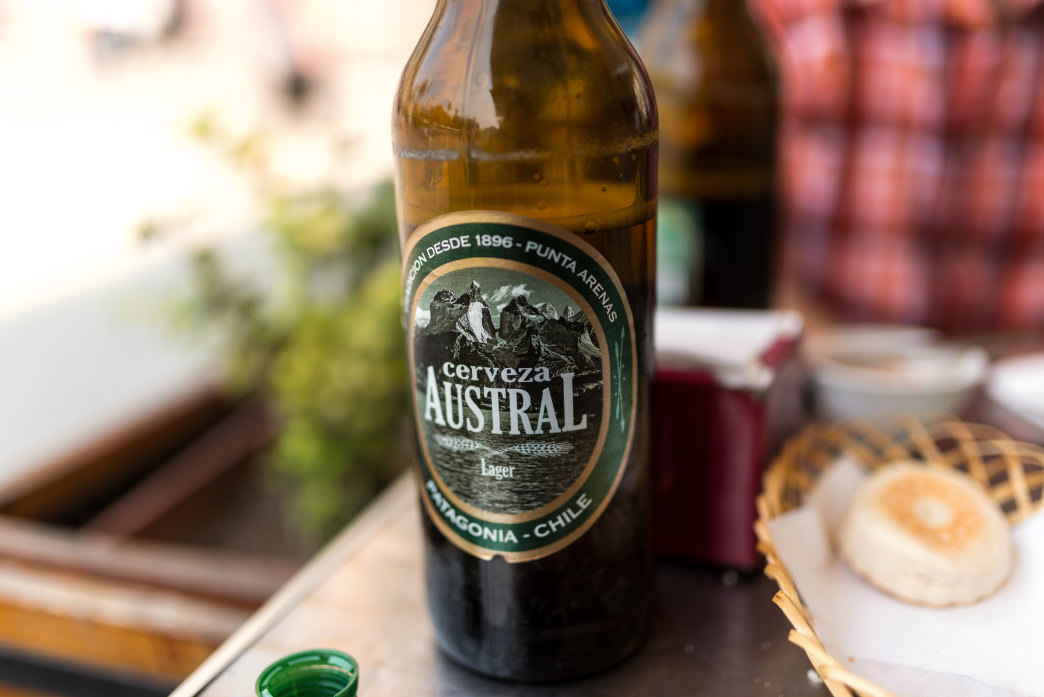 Cerveza Austral proves Chile knows a thing or two about good beer.